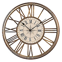Reloj Bronce Ataque