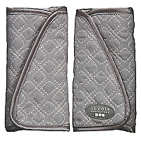 Protector Strap Cover Gris