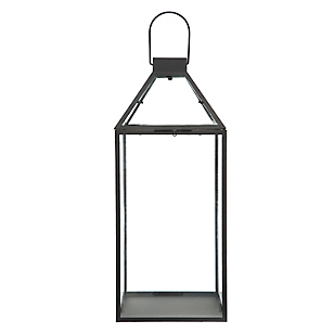 Farol de Vidrio Seasonal Traves
