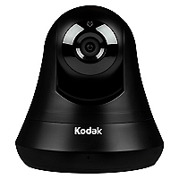 Cámaras de Seguridad KODAK CFH-V15 Negro