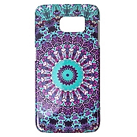 Carcasa Galaxy 6 Mandala BY-W16-05B