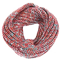Bufanda Loop Multicolor SF-W15-242