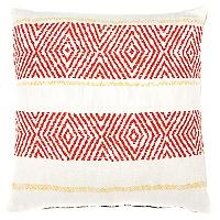 Cojín Cuadrado Cot Stripes