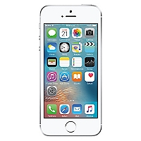iPhone  SE Silver 16GB Liberado
