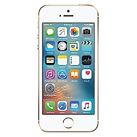 iPhone  SE Gold 16GB Liberado