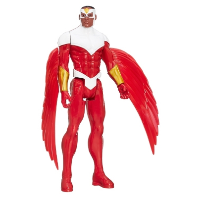 Figura de Acción Falcon