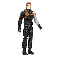 Figura de Acción Winter Soldier