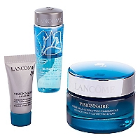 Set Hidratantes Visionnaire Crema 30 ML + Bi-Facil 30 ML + Vissionnaire Sérum 5 ML