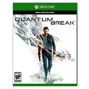 Juego Xbox One Quantum Break
