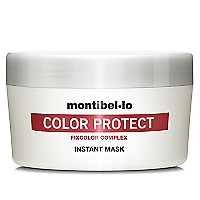 Crema de Masaje Capilar Instant Mask Color Protect