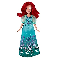 Muñeca Fashion Doll Ariel