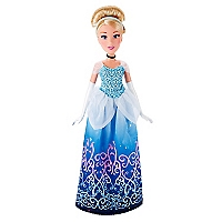 Muñeca Fashion Doll Cinderella