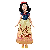 Muñeca Fashion Doll Blancanieves