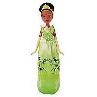 Muñeca Fashion Doll Tiana