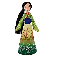Muñeca Fashion Doll Mulan