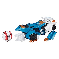 Figura de Acci�n Robots Cbolt D Hamm