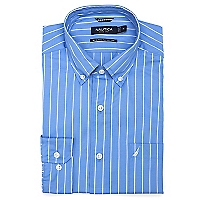 Camisa Regular Rayas