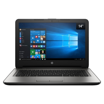 Notebook Intel Celeron 2GB RAM-32GB SSD 14
