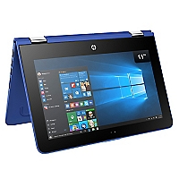 Notebook Convertible 2en1 Intel Celeron 2GB RAM-32GB SSD 11,6