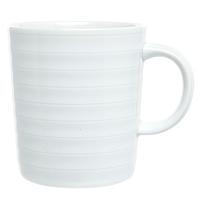 Mug Blanco Roulette White