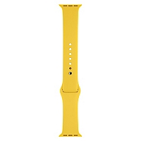 Correa Watch 42mm Yellow