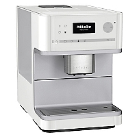 Cafetera El�ctrica CM 6110  Blanco
