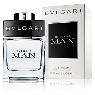 BVL Man EDT 60 ML