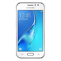 Smartphone Galaxy J1 Ace LTE Blanco Entel