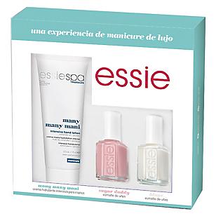 Pack Manicure Esmaltes + Crema