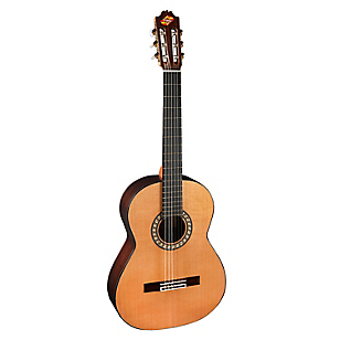 Guitarra Acústica Cedro Macizo