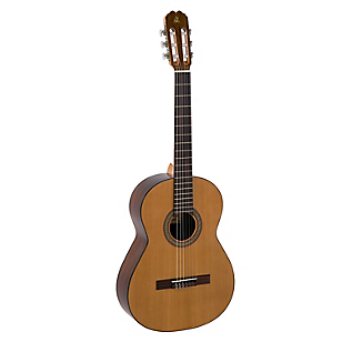 Guitarra Acústica de Estudio