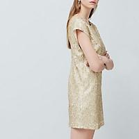 Vestido Texturado