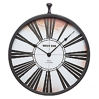 Reloj Romano Moderno