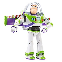 BUZZ LYEAR TALKING  TOY STORY 64070