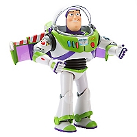 Buzz Lyear Inter 64011