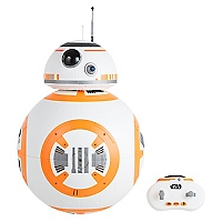 Rc Bb-8 Deluxe