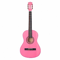 Guitarra Básica 38 Pink