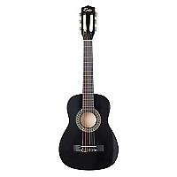 Guitarra Niño Negra