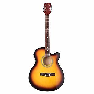 Guitarra Electro Acust  40