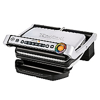 Parrilla Eléctrica Optigrill Gc712D12