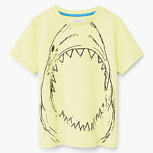 Camiseta Sharky