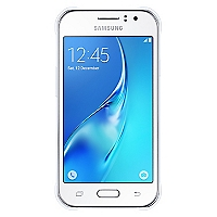 Smartphone Galaxy J1 Ace LTE Blanco Movistar