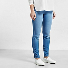 Jeggings Lavado Medio Massha