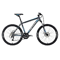 Bicicleta Aro 26 Matts 40 MD