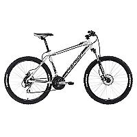 Bicicleta Aro 26 Matts Blanca