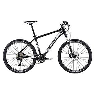 Bicicleta Aro 26 Matts XT Edición Negra-Blanca