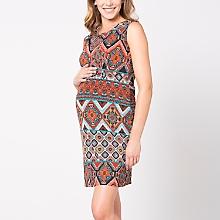 Vestido Maternal