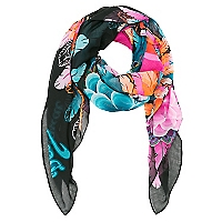 Echarpe Foulard Rectangle 61W54B82000