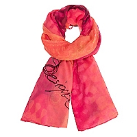 Echarpe Foulard Rectangle 61W54H73000