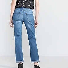 Jeans B�sico Regular